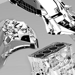 Nuestros productos para el aluminio